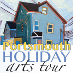Portsmouth Holiday Arts Tour
